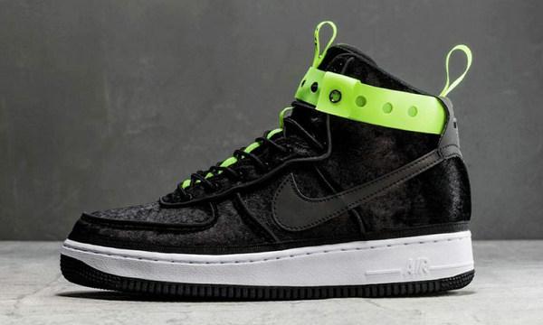 "MAGIC STICK x Nike Air Force 1 联名""VIP""鞋款发售详情释出"