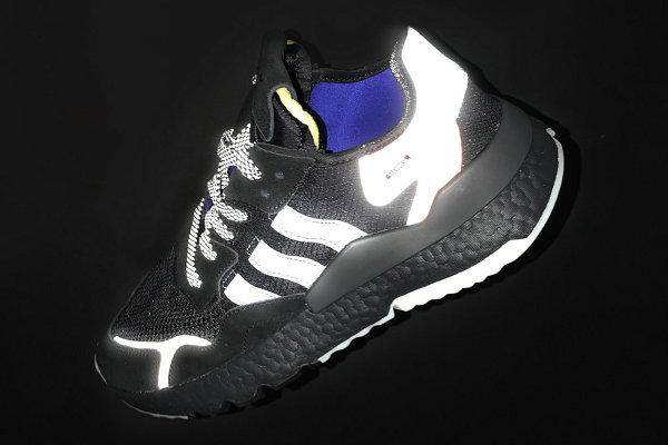 adidas Originals BOOST 2019 最新鞋款谍照出炉~