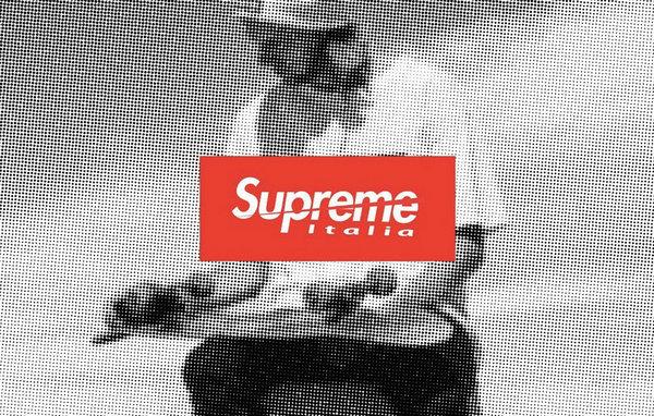 Supreme 将入驻天猫、京东?还将广开全球旗舰店?