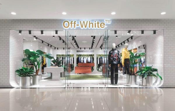 截然不同的城市限定款!OFF-WHITE 西安门店限定系列发售在即!