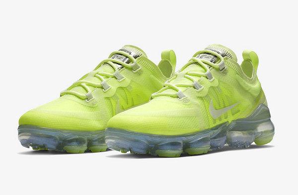 Under Retail Nike Air Vapormax 2019 LX