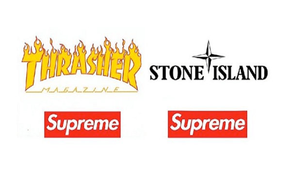 2019 春夏公布!Supreme 将与 Thrasher 及 Stone Island 再兴联乘~
