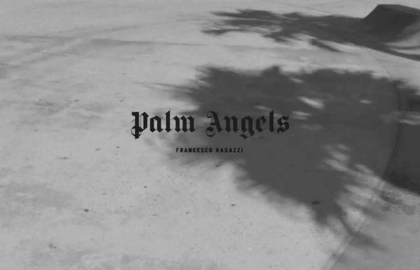 Palm Angels 以洛杉矶街头文化为灵感的意大利滑板品牌