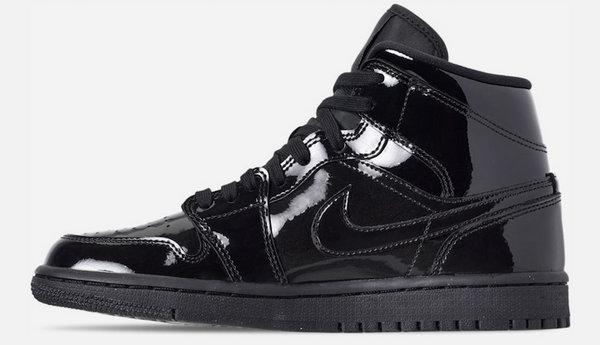 女生专属,Nike Air Jordan 1 Mid 全新配色海外发售!