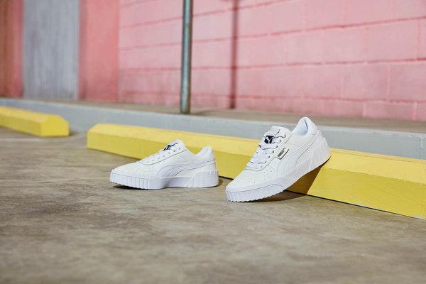 PUMA 全新 2019 CALI 系列鞋款正式公布~