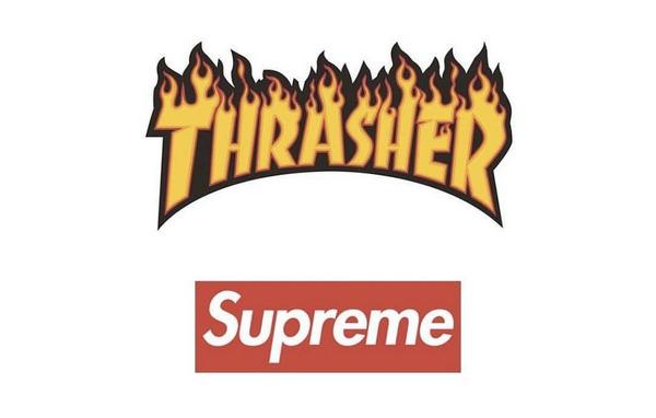开年大戏?Supreme x THRASHER 2019 联名企划确定?