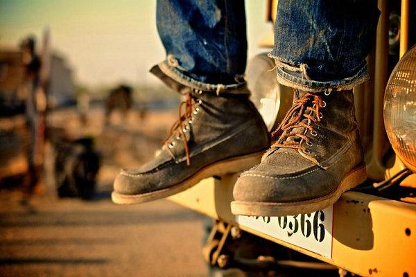 工装鞋品牌什么品牌好?推荐几个经典工装靴品牌