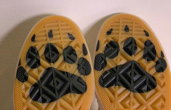 发售指日可待?CLOT x 匡威 2019 联名鞋款更多细节释出