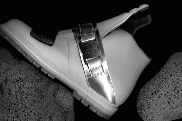 暗黑系!Rick Owens x Birkenstock 联名鞋款发售详情释出~