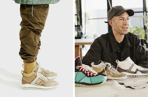 Nike x John Elliott 联名 LeBron Icon 鞋款-2.jpg