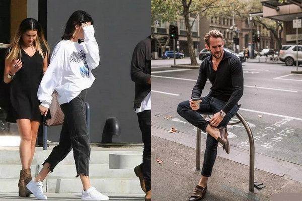 黑牛仔裤怎么穿?可以穿出花儿的搭配技巧你确定不了解一下!