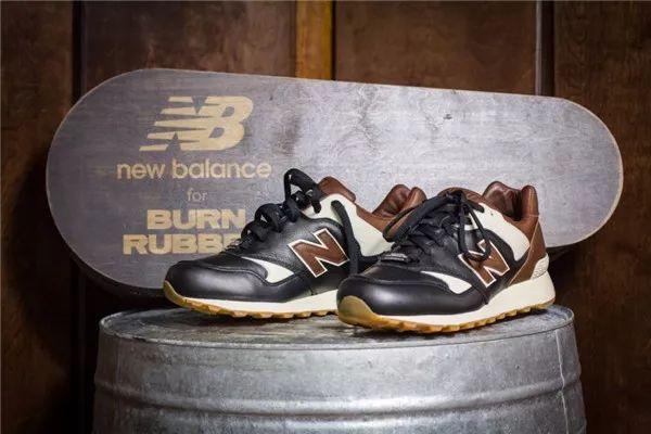 新百伦 x Burn Rubber 联名球鞋鞋盒-1.jpeg