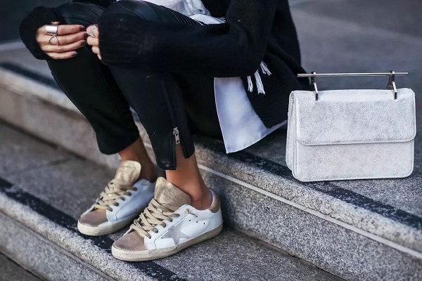 小脏鞋为什么火?打败小白鞋的小脏鞋这样搭配才够潮!