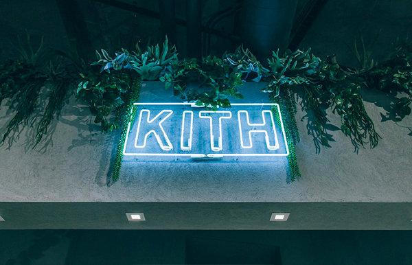 欧洲首家店铺!KITH 全球第八家门店即将落户英国伦敦