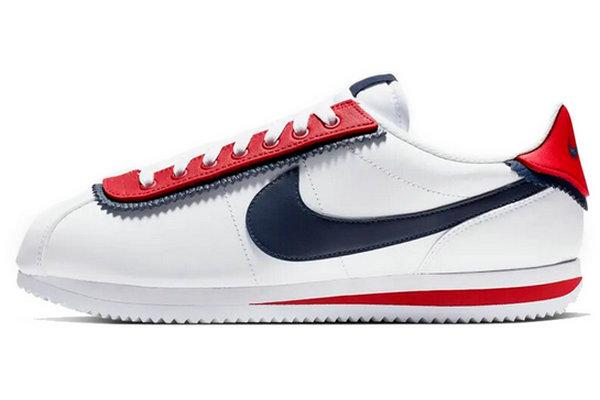 经典阿甘跑鞋改头换面!Nike Cortez 鞋款全新配色释出~