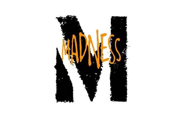 余文乐潮牌 MADNESS 五周年限定 Pop-Up Store 下月开启~