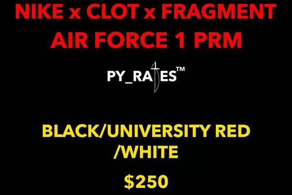 Fragment Design x CLOT x Air Force 1 PRM 联名鞋款2.jpg