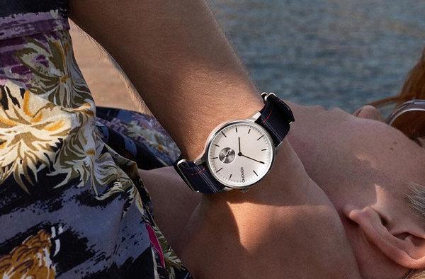 适合年轻人的手表潮牌 KOMONO-2.jpg