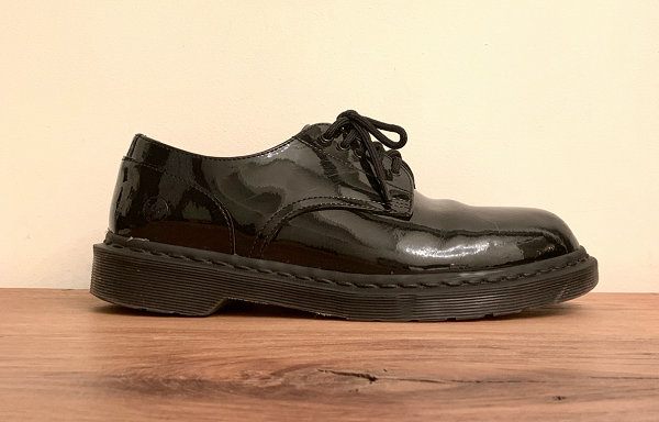fragment Design x 马丁博士全新联名 1461 鞋款发售详情公开