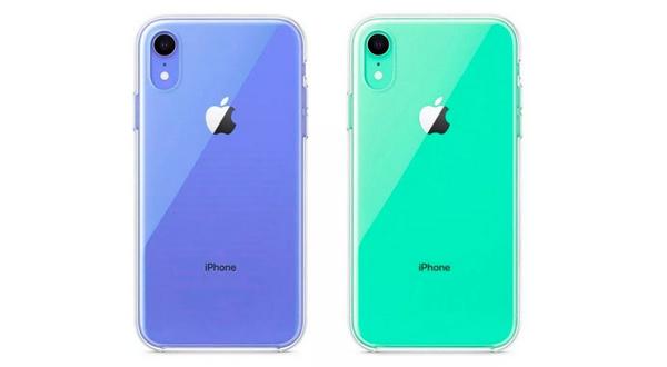 iPhone XR 新款或将推出「Green」和「Lavender」配色.jpg