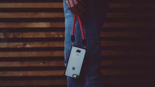 iPhone 专用 Yosemite Mobile Strap 高质素相机带发布