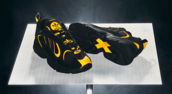 WANTO x adidas Yung-1 全新联乘系列上架发布,价格设定更亲民!