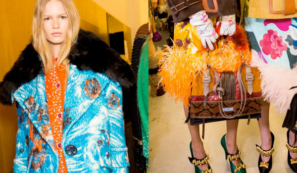 Prada、Miu Miu 宣布 2020 年春夏系列后将禁用任何皮草