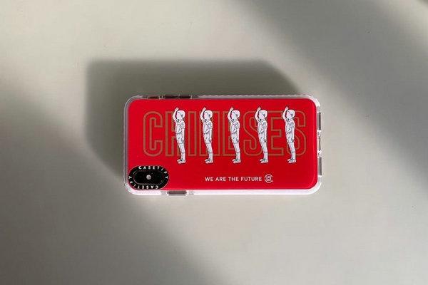 CLOT x CASETiFY 全新联名 iPhone Case 手机壳释出
