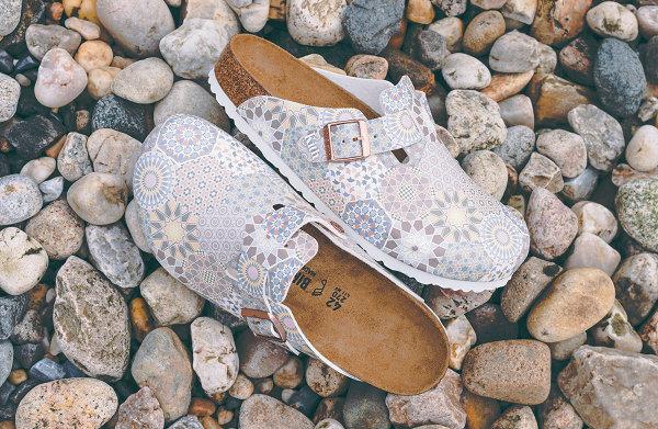 美潮 KITH x Birkenstock 2019 夏季联名凉鞋系列发售
