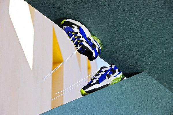 PUMA CELL Alien OG鞋款发售在即,来自次世代的叛逆属性