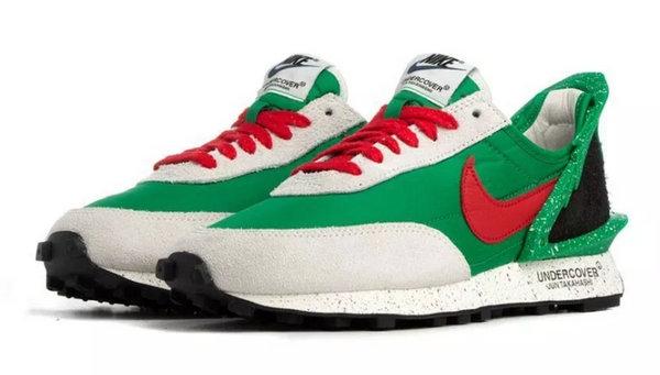 UNDERCOVER x Nike Daybreak联名鞋款第二波配色即将开售