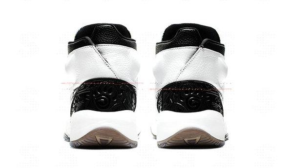 Nike 2019 N7专属系列鞋款正式亮相,是否还是地区