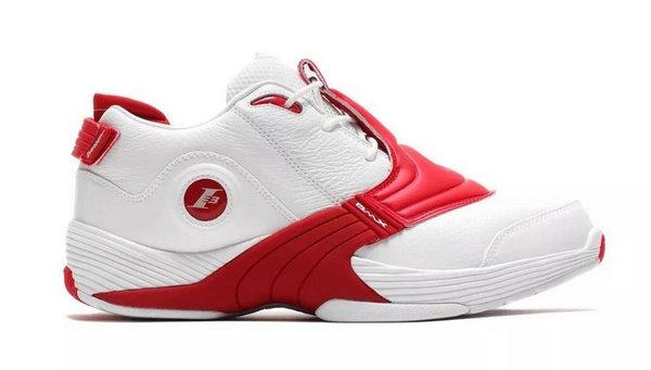 艾弗森第五代签名鞋 Reebok Answer V 全新复刻版下月发售~