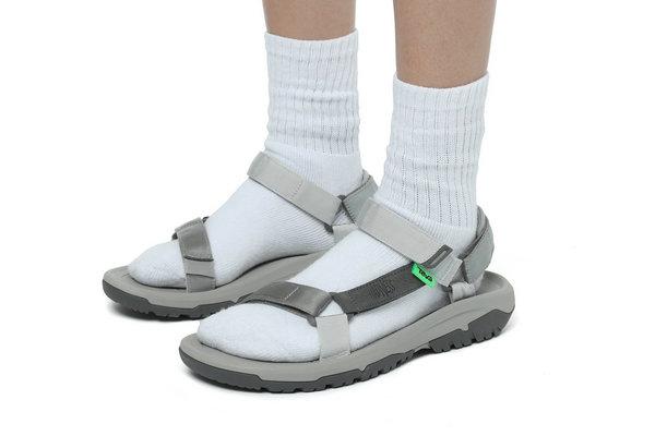 Teva x MADNESS 全新联名系列鞋款完整揭晓,发售详情一并释出