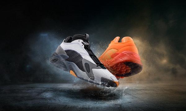 adidas Streetball 系列全新鞋款即将开售,街球风格定义时尚