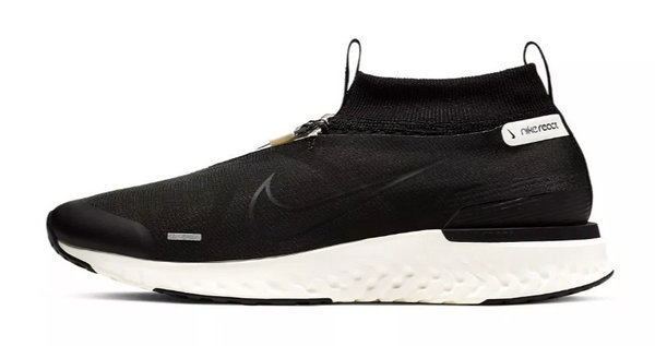 Nike 全新机能鞋款 React City 正式发售,为城市生活设计