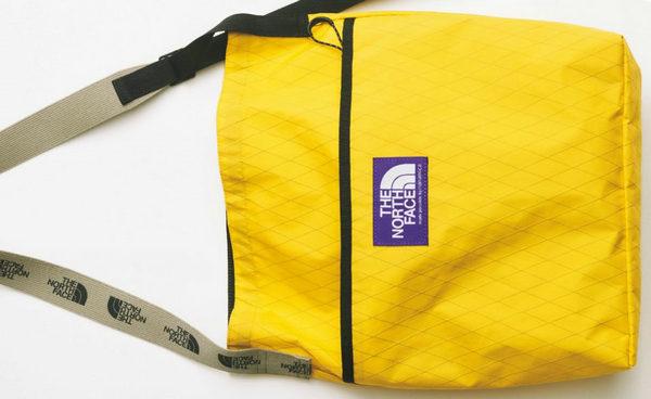 THE NORTH FACE 紫标 2019 全新包袋系列下月登陆