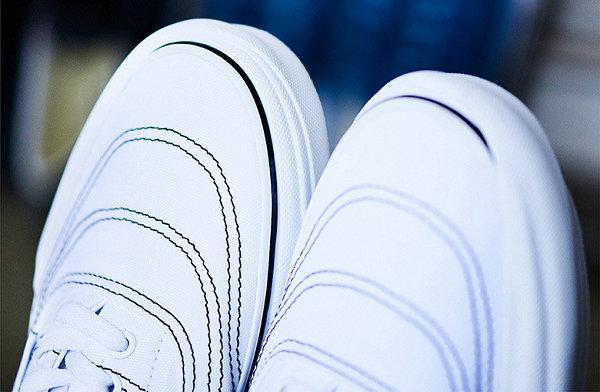 Vans x BILLY 2019 联名 Era 3RA 鞋款系列新晋亮相