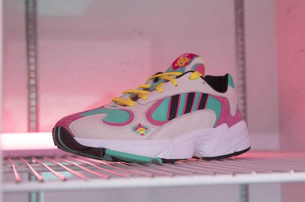 adidas x 亚利桑那冰茶联名鞋款发售被迫叫停,还有可能再售嘛?