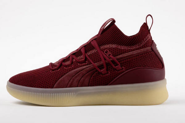 Def Jam x PUMA 全新联名 Clyde Court 鞋款发售在即,庆祝 35 周年
