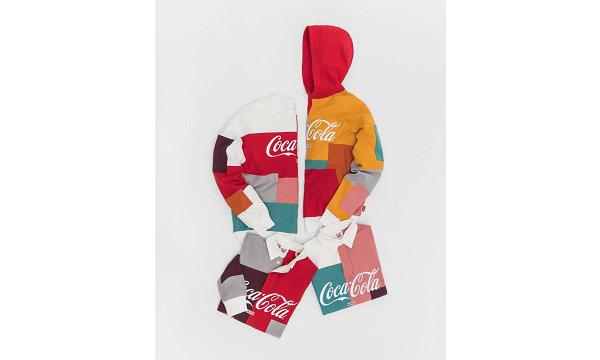 美潮 KITH x 可口可乐 2019 联名系列部分单品抢先预览