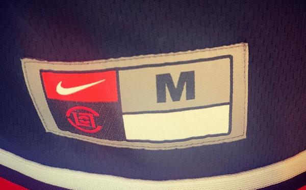 陈冠希预告 CLOT x Nike 全新联名系列,复古篮球主题
