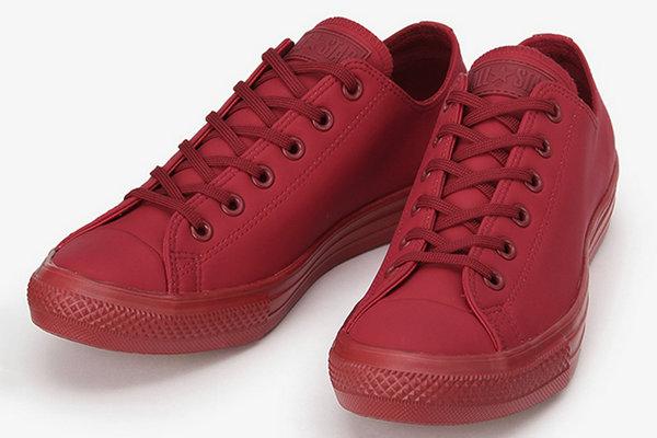 匡威日本全新 All Star Light WR SL 防水系列鞋款上架发售~