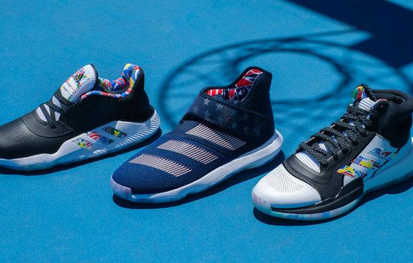 adidas 发布全新 FIBA 男篮世界杯系列鞋款.jpg