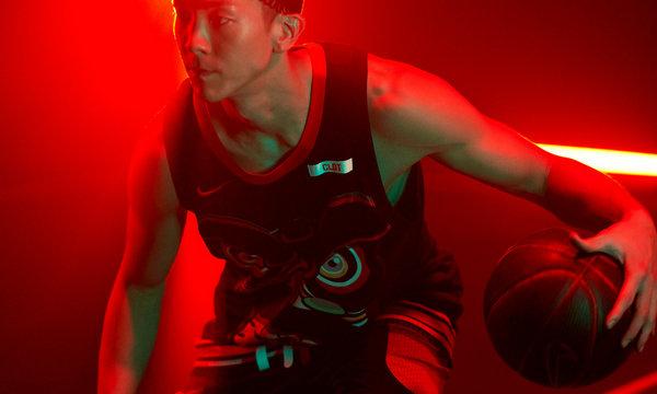 "CLOT x Nike 全新联名""LIONDANCE"" 篮球胶囊系列发售详情公布"