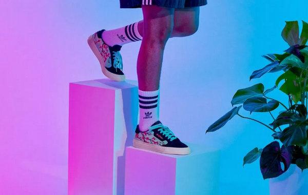 adidas Originals x AriZona 全新联名鞋款系列即将发售!
