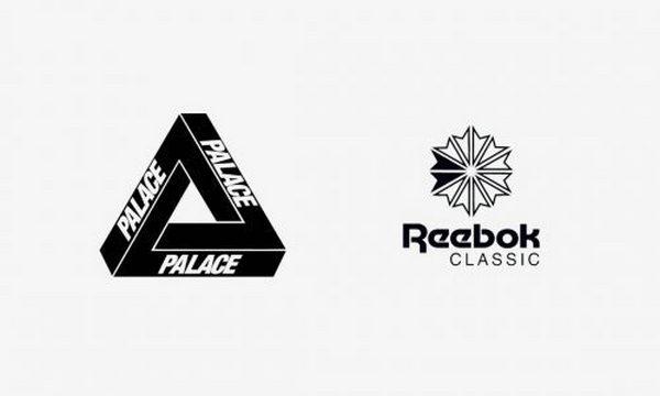 PALACE x Reebok 2019 全新联名鞋款实物曝光,颜值有点炫!