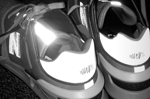 MADNESS x 新百伦联乘 997S 鞋款 3M 反光版本首次亮相