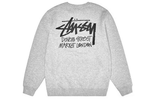 Stussy x Dove Street Market 全新联名限定系列发售!