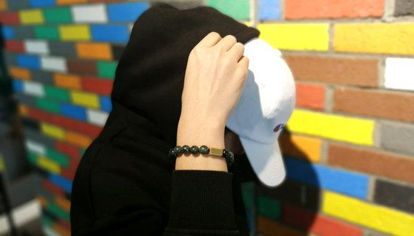 foreskywing 手链